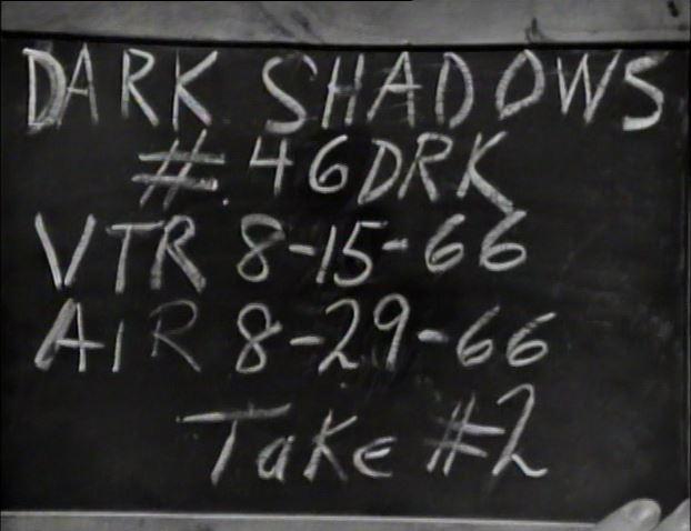 Slating for episode 46_Take 2_ep46