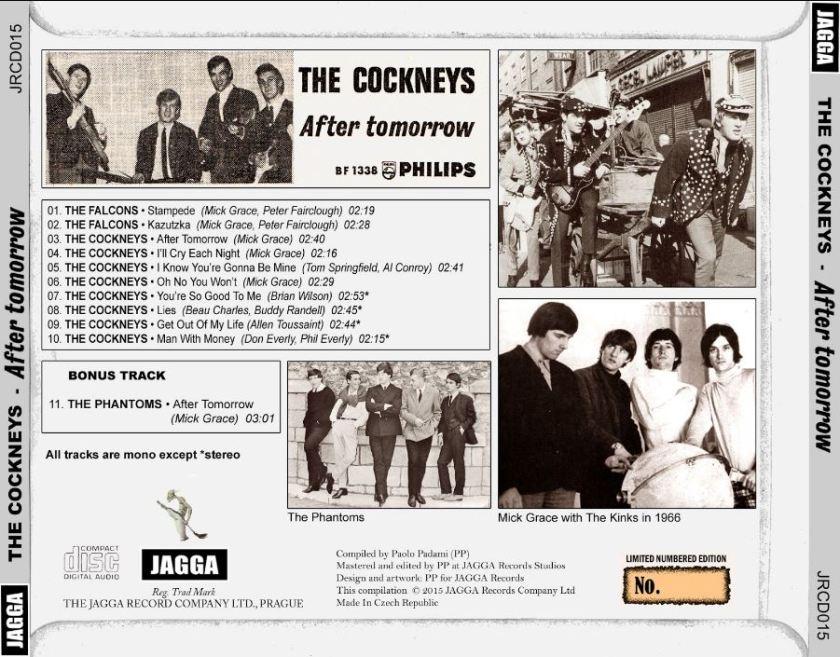 Collins Shop_vintage jukebox_(The Cockneys_CD back)_The Phantoms_Phantom Guitar (1)_ep65