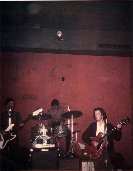 13th Floor Elevators_Jade Room in Austin Texas_December 1965_ep66