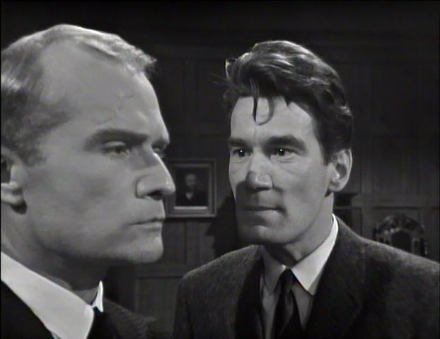 Alibi_Burke asks Roger if he killed Bill Malloy_Act I_ep66