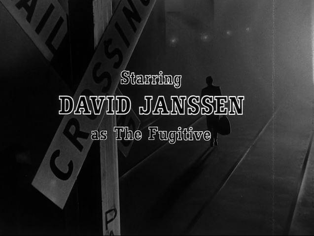 Fugitive_Fear in a Desert City_closing theme_David Janssen credit_ep57