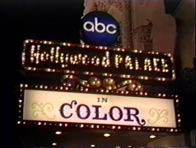 Hollywood Palace_1 Oct 66_opening_ep71
